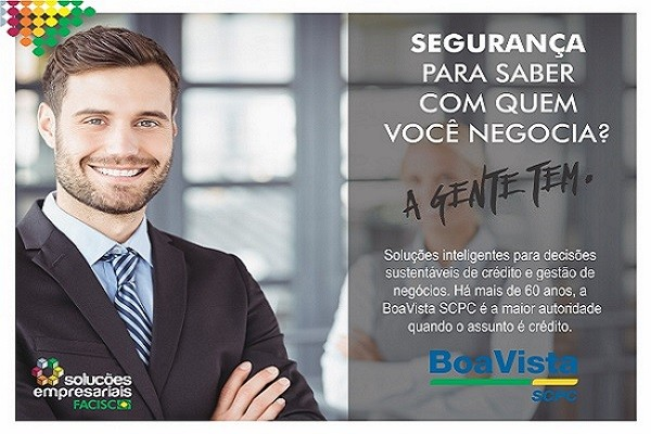 3 Boa Vista SCPC