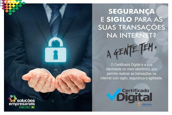 2 Certificado Digital