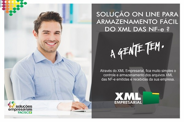6 XML Empresarial